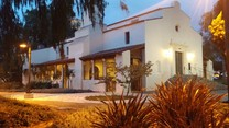 Miles Memorial Playhouse
